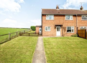 Thumbnail 3 bed property for sale in East End, Main Street, Garton, Driffield