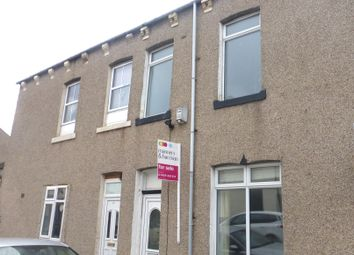 Thumbnail 3 bed terraced house for sale in Dalton Street, Hartlepool