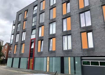 Thumbnail 1 bedroom flat to rent in Springfield Court, 2 Dean Road, Salford, Lancashire