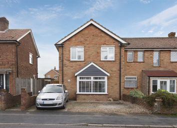 2 bed end terrace house for sale in Lister Road, Margate CT9