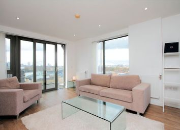 Thumbnail 2 bed flat to rent in Bootmakers Court, Ben Jonson Road, London