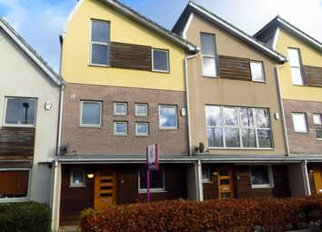 Thumbnail 4 bedroom detached house to rent in Fall Pass, Gateshead