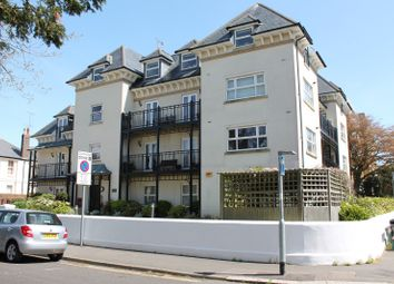 Thumbnail 2 bed flat to rent in Sonnet Court, 2 Tennyson Road