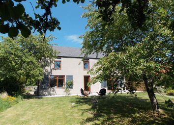 Thumbnail 4 bed property for sale in Torphins, Banchory
