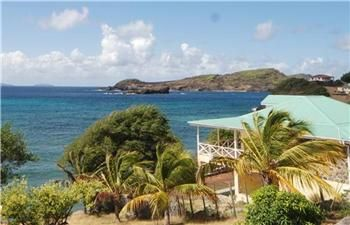 Thumbnail 3 bedroom property for sale in La Pompe, La Pompe, Bequia