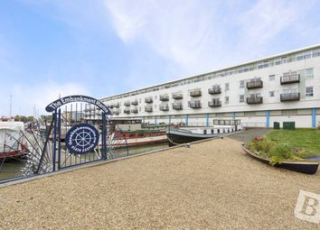 Thumbnail 1 bedroom flat for sale in Venture Court, Canal Road, Gravesend, Kent