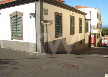Thumbnail Property for sale in Rua Bela S Tiago 9060-400 Funchal, Funchal (Santa Maria Maior), Funchal