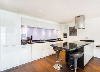 Thumbnail 2 bed flat for sale in Visage Apartments, Swiss Cottage, London