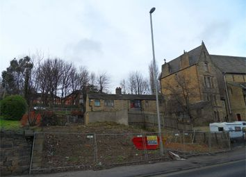 Thumbnail Land for sale in Land At Huddersfield Road, Dewsbury, West Yorkshire
