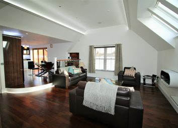 Thumbnail 3 bed flat for sale in Leopold Road, Felixstowe