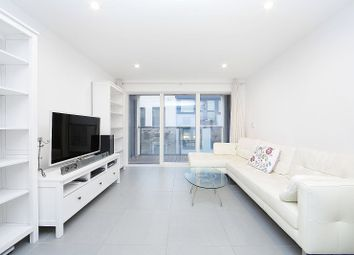 Thumbnail 1 bed flat to rent in Dance Square, Pear Tree Street