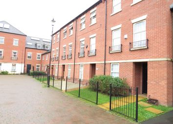 Thumbnail 2 bedroom flat to rent in Baseball Drive, Derby