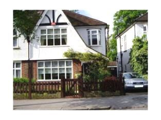 Thumbnail 3 bed semi-detached house for sale in Craignish Avenue, Norbury