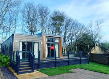 Thumbnail 3 bed property for sale in Plas Coch Holiday Park, Llanfairpwllgwyngyll
