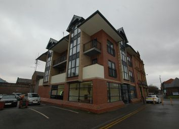 Thumbnail 1 bedroom flat to rent in Market Street Lane, Blackburn