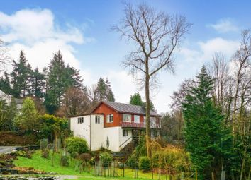 Keldwyth Drive, Windermere LA23. 4 bed detached house for sale