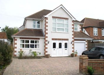 Thumbnail 1 bed flat to rent in Meadowside, Walton-On-Thames