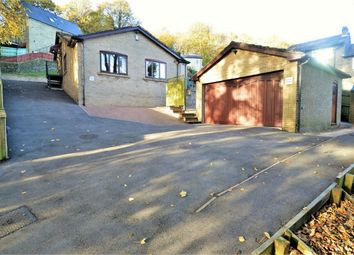 Thumbnail 4 bed detached house for sale in Oak Bank Drive, Bollington, Cheshire