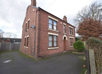 Thumbnail 3 bed detached house for sale in Hilcote Street, South Normanton, Alfreton, Derbyshire