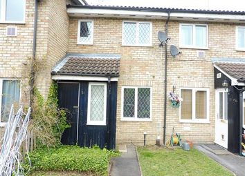 Thumbnail 1 bed property to rent in The Hawthorns, Colnbrook, Slough