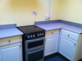 Thumbnail 2 bed terraced house to rent in North Street, Cleethorpes