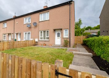 Thumbnail 2 bed property for sale in Park Avenue, Bilston, Roslin, Midlothian