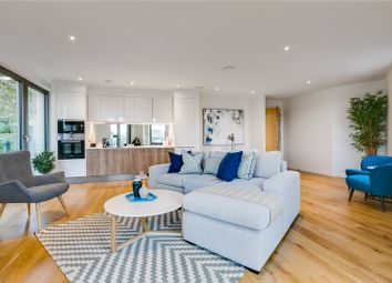 Thumbnail Flat for sale in Camberwell On The Green, Camberwell Green
