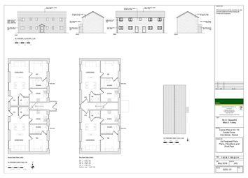 Thumbnail Land for sale in Castle Close, Dorchester