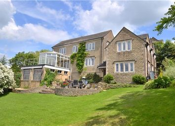 Thumbnail 5 bedroom detached house for sale in Bridle Croft, Lye Lane, Cleeve Hill, Cheltenham, Gloucestershire