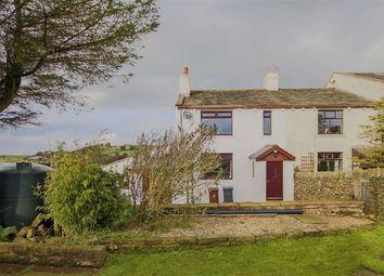 Thumbnail 3 bed farmhouse for sale in Gisburn Road, Blacko, Lancashire