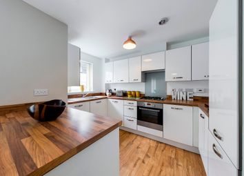 Thumbnail 2 bed flat for sale in Minotaur, Copper Quarter, Swansea
