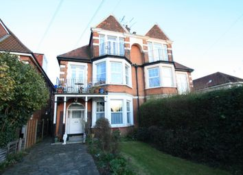 Thumbnail 1 bedroom flat to rent in Crowstone Road, Westcliff-On-Sea