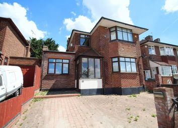 Thumbnail 3 bed property for sale in Dale Park Road, Upper Norwood, London