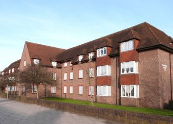 Thumbnail 1 bed flat for sale in Birnbeck Court, Finchley Road, Temple Fortune, London
