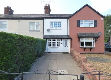 Thumbnail 2 bed cottage to rent in Crewe Road, Winterley, Sandbach