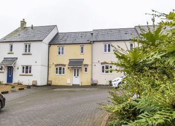 Thumbnail 2 bed terraced house for sale in Pagoda Drive, Duporth, St. Austell