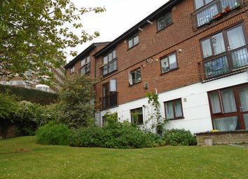 Thumbnail 2 bed flat to rent in Tudor Close, Highgate