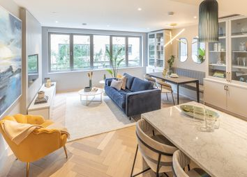99-105 Horseferry Road, Westminster, London SW1P. 2 bed flat