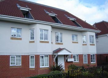 Thumbnail 1 bed flat to rent in Gibbs Green, Edgware