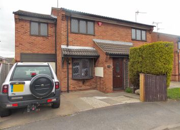 Thumbnail 4 bed property for sale in Hartside Gardens, Long Eaton, Nottingham