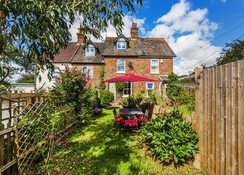 Thumbnail 3 bed terraced house for sale in Sunnyside, Edenbridge