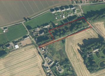 Thumbnail Land for sale in Dubton, Hillside, Montrose