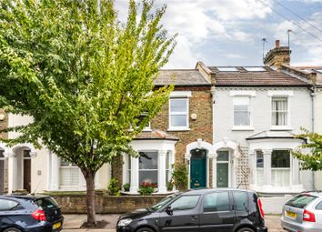 Thumbnail 3 bedroom terraced house for sale in Candahar Road, London