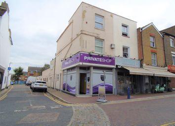 Thumbnail Retail premises to let in Queen Street, Gravesend, Kent