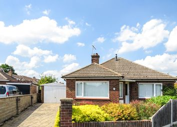 3 bed detached bungalow for sale in Gilwell Park Close, Colchester CO3