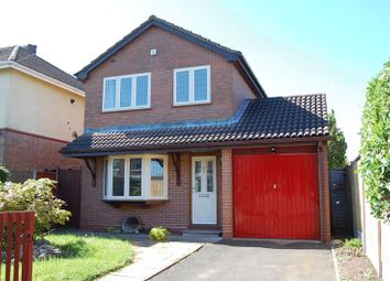 Thumbnail 3 bed detached house for sale in Caravan Site, Station Road, Albrighton, Wolverhampton