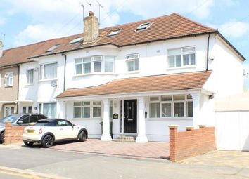 Thumbnail 6 bed terraced house for sale in Leyswood Drive, Ilford