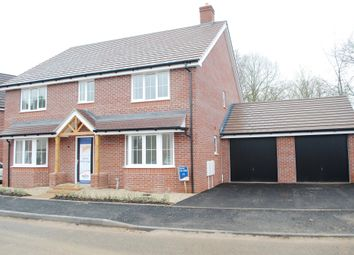 Thumbnail 5 bed detached house for sale in Periwinkle Cottages, Jack Thomson Croft, Salford Priors, Evesham