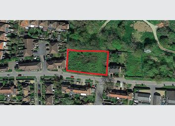 Thumbnail Land for sale in Land To The West Side Of, 41 Lower Marsh Lane, Surrey
