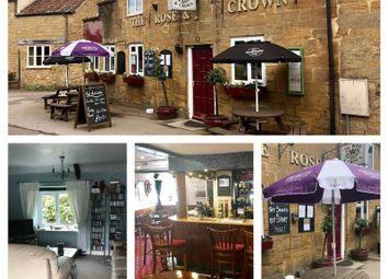 Thumbnail Pub/bar for sale in Bower Hinton, Martock